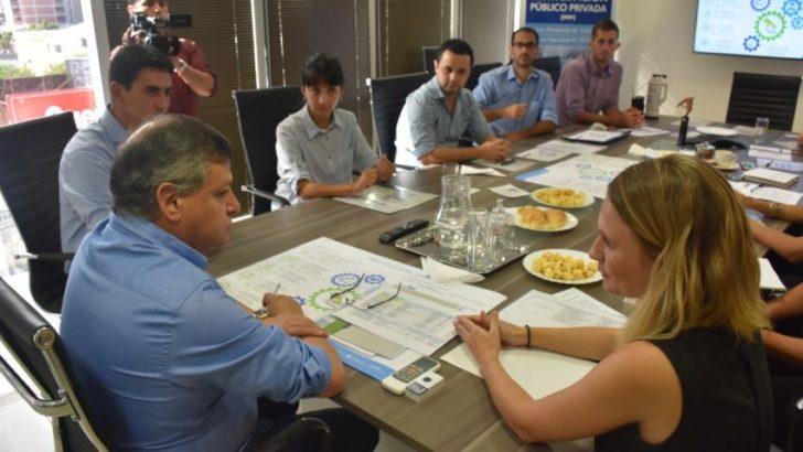 Proyectan mejoramiento de infraestructura para promover derechos de niñas, niños y adolescentes