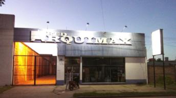 Sáenz Peña: entraron por el techo y se llevaron cerca de 150 mil pesos