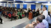San Bernardo tendrá su parque urbano de la diversidad cultural