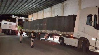 Secuestran más de 3.500.000 pesos en mercadería de contrabando en Clorinda