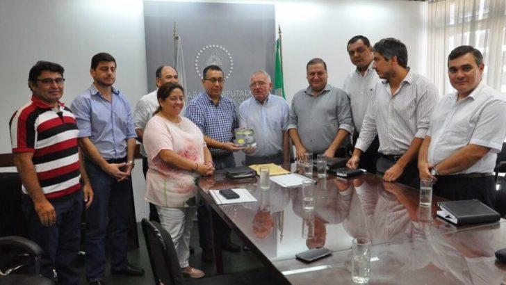 Buscan crear un Boleto Obrero Social para usuarios del transporte público de Chaco y Corrientes