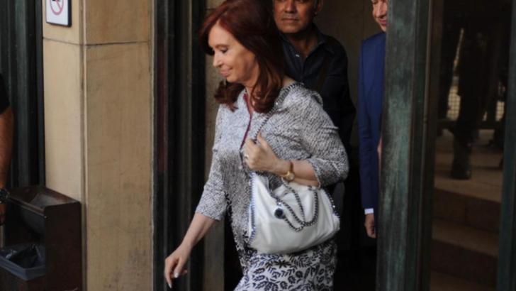 """CFK: """"esta película merecería recibir un Oscar por su originalidad"""""""