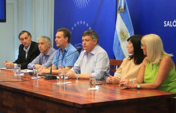 """Chaco Subsidia, con 1.200 millones de pesos, """"para defender el bolsillo de los chaqueños"""" 1"""
