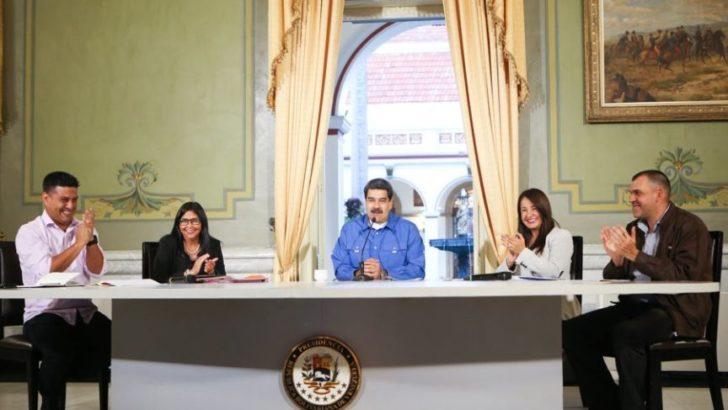 El 92 % de los venezolanos rechaza una invasión militar de EE.UU.