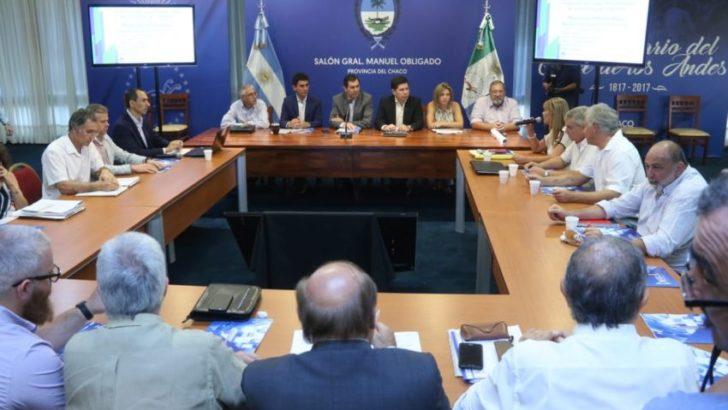 El Ejecutivo informó a Diputados sobre los proyectos que serán tratados en la extraordinaria