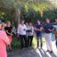 Financiamiento compartido: Capitanich se reunió con vecinos del barrio Policial