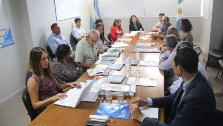 Puerto Barranqueras: el Gobierno avanza en gestiones para la refuncionalización del acceso