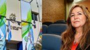 Diputados repudiaron las amenazas a la Jueza Zunilda Niremperger