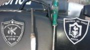 Paradas peligrosas: esperaba una víctima para robar, no un colectivo