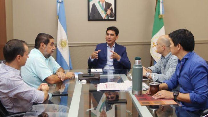 """Consejo Provincial del Salario: """"será un espacio de encuentro para defender el empleo"""""""
