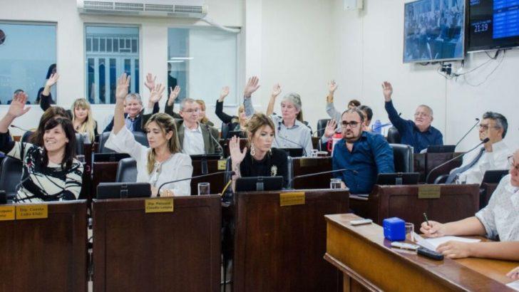 Diputados justicialistas instaron al Ejecutivo a destrabar el conflicto docente