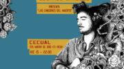 Edgardo Cardozo presentará Las Canciones del Muerto