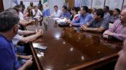 El Gobierno busca sostener la industria cárnica provincial
