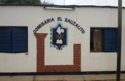 El Sauzalito: detienen a un joven por supuesto abuso sexual