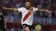 En el Monumental, River goleó a Independiente