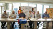 Federal A: Lotería y Sarmiento lanzaron un bono para alentar al Decano
