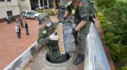 Formosa: llevaba más de 4 toneladas de marihuana en un camión cisterna