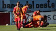 Ilusión intacta: Sarmiento empató en Córdoba y clasificó al pentagonal final
