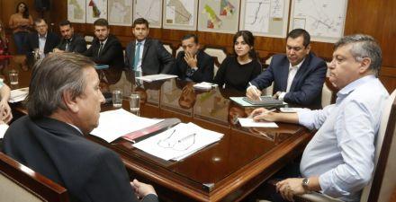 Impulsarán un proyecto de ley para dar respuesta al reclamo salarial de magistrados 1