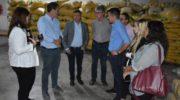 La empresa Ovni ampliará su fábrica en Puerto Tirol