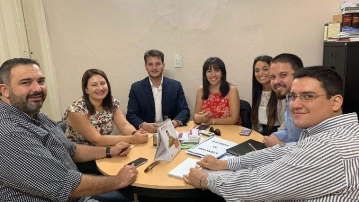 La Facultad de Derecho se abre a la comunidad con el patrocinio jurídico gratuito
