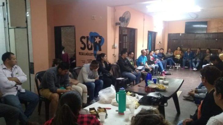 Libres del Sur presentará candidatos y candidatas en 27 localidades