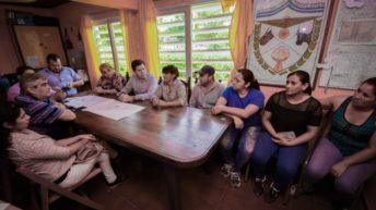 Lote 88 de Miraflores: Desarrollo Urbano colabora para resolver el conflicto por las tierras