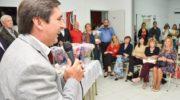 """Martínez aseguró que """"Resistencia es un motor de crecimiento y desarrollo por sus instituciones"""""""