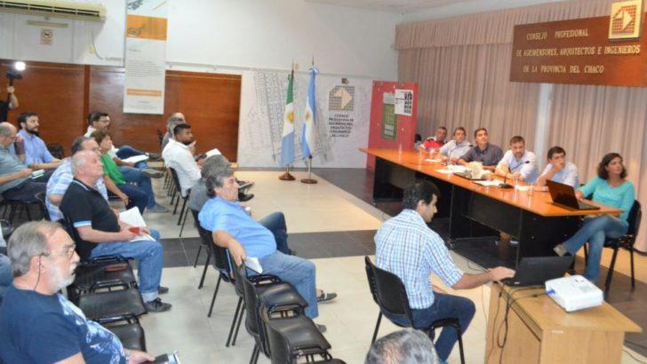 Obras hídricas: se consensuaron 10 puntos básicos para avanzar con el saneamiento del área metropolitana