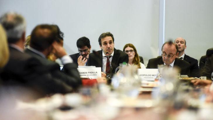 Espionaje: la bicameral de Inteligencia citó a Ramos Padilla y Gustavo Arribas