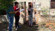 Sáenz Peña: más 80 familias se encuentran próximas a recibir su certificado del RUBH