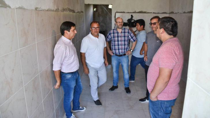Sameep colaborará con Fundación Gastón en el acondicionamiento de sus instalaciones