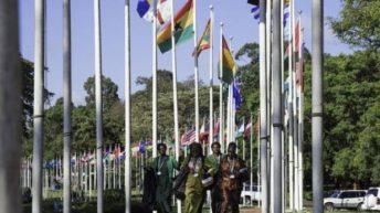 Se inició la Cumbre de las Naciones Unidas por el medio ambiente
