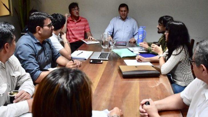 Upcp: el Gobierno ofreció un aumento del 25% para los trabajadores de la administración central