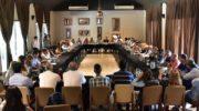 Aliados del Frente Chaco Merece Más respaldaron a Peppo