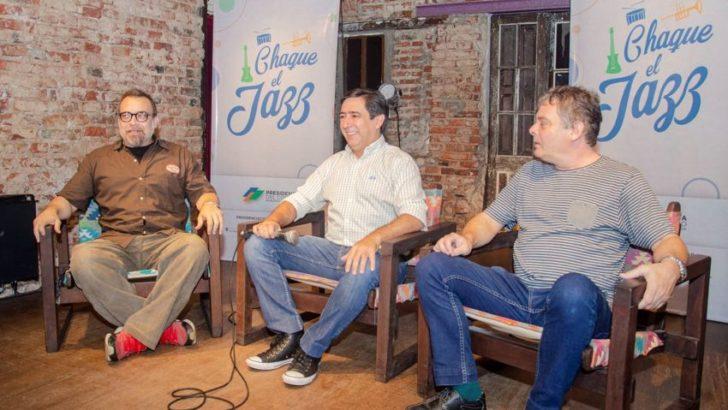Anunciaron cinco jornadas de espectáculos del programa Chaque el Jazz