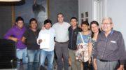 Barrio Don Santiago: nuevo espacio para la práctica deportiva y recreativa