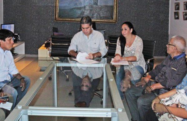 Barrio Don Santiago: nuevo espacio para la práctica deportiva y recreativa 1