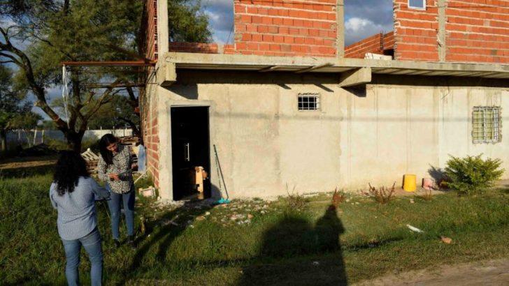 Barrio Las Palmeras: clausuraron construcciones ilegales e intimaron a los ocupantes