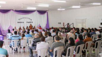 UCR: Somos Parte solicitó que se convoque a la Convención Provincial