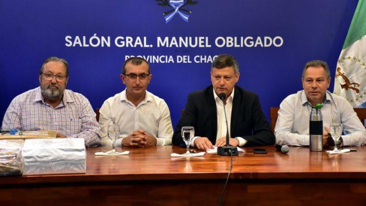 Avanza la licitación para construir la defensa del barrio San Pedro Pescador
