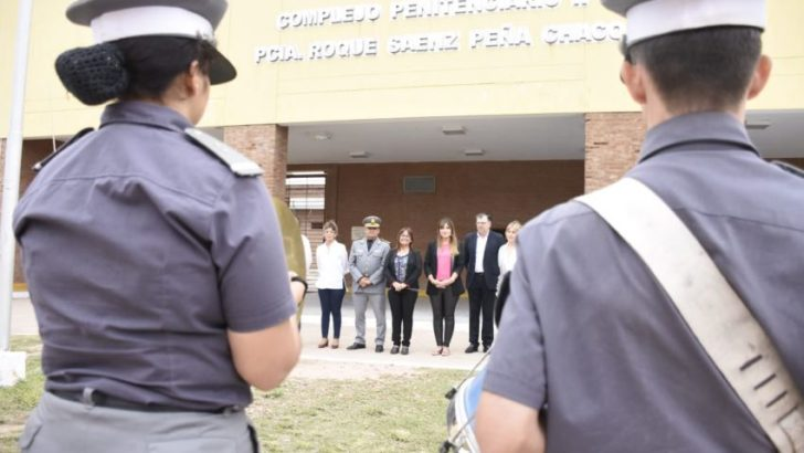 Con al menos 1200 detenidos en comisarías, impulsan proyectos para construir centros de detención transitorios