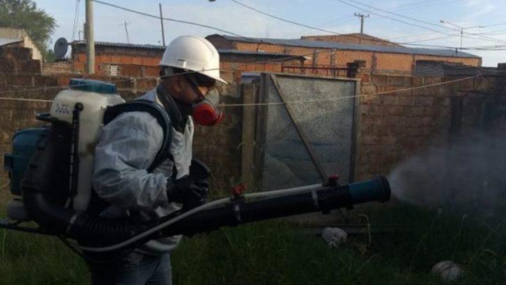 Dengue: aplicaron el protocolo de acción ante un caso confirmado en Resistencia