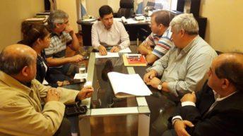 Desarrollo Urbano y Tres Isletas coordinan acciones
