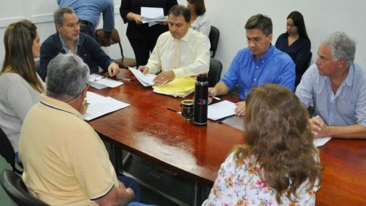 Diputados escucharon a Hoteleros y Gastronómicos del Chaco por el costo de la energía
