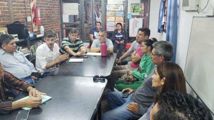 El programa de alfabetización «Yo, sí puedo» continuará en siete centros comunitarios