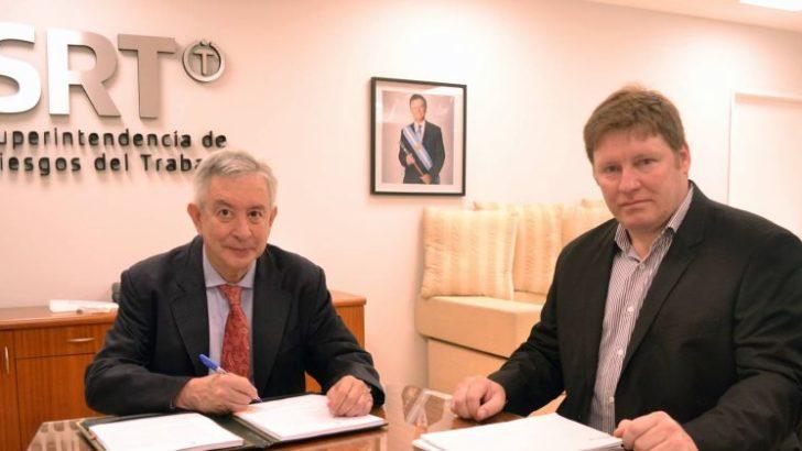 Firman acuerdo para fortalecer la calidad del empleo en Chaco