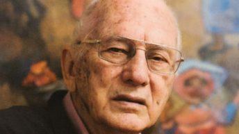 Inaugurarán una retrospectiva de Rodolfo Schenone en el Museo de Bellas Artes