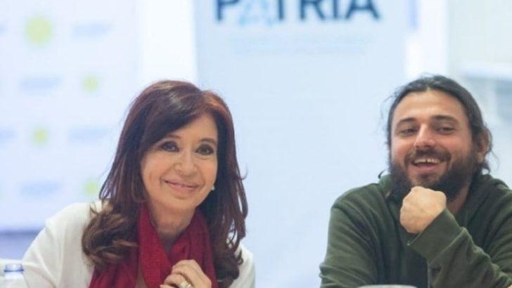 Para Grabois, la candidatura de Cristina «es un hecho»