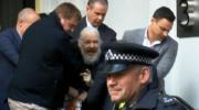 Personalidades del mundo piden la liberación de Assange